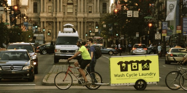 WashCycleLaundry